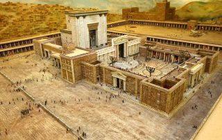 El Templo de Herodes, Jerusalén - ¿Sabes cómo era? 8