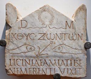 Los 12 símbolos más frecuentes en las catacumbas cristianas 2