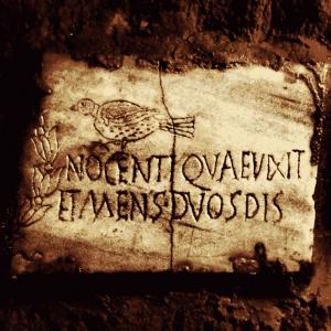 Los 12 símbolos más frecuentes en las catacumbas cristianas 3