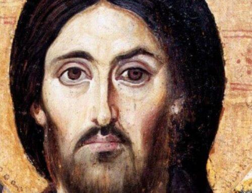 Las seis imágenes de Jesús más antiguas – ¿Sabes cuáles son?