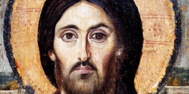 Las seis imágenes de Jesús más antiguas - ¿Sabes cuáles son? 1