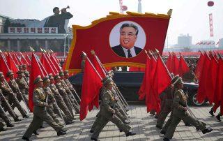 Corea: ¿Una cumbre para el Papa Francisco y Kim Jong-un? 3