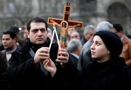 Católicos de Egipto: No nos iremos de aquí porque tenemos una misión que cumplir 1