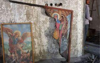 Estremecedora crónica de la salvaje persecución de cristianos en Etiopía 5