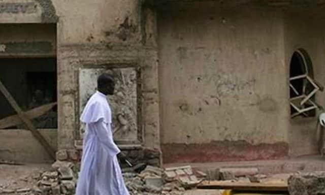 447 misioneros católicos han sido asesinados entre los años 2000 y 2017 1