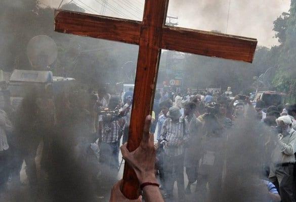 447 misioneros católicos han sido asesinados entre los años 2000 y 2017 2