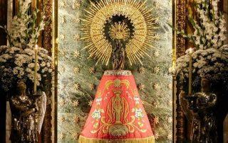 Todo lo que necesitas saber sobre la Virgen del Pilar y sus misterios 4