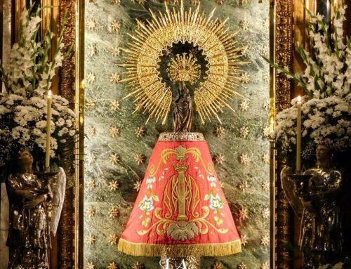 Todo lo que querías saber sobre la Virgen del Pilar y sus misterios
