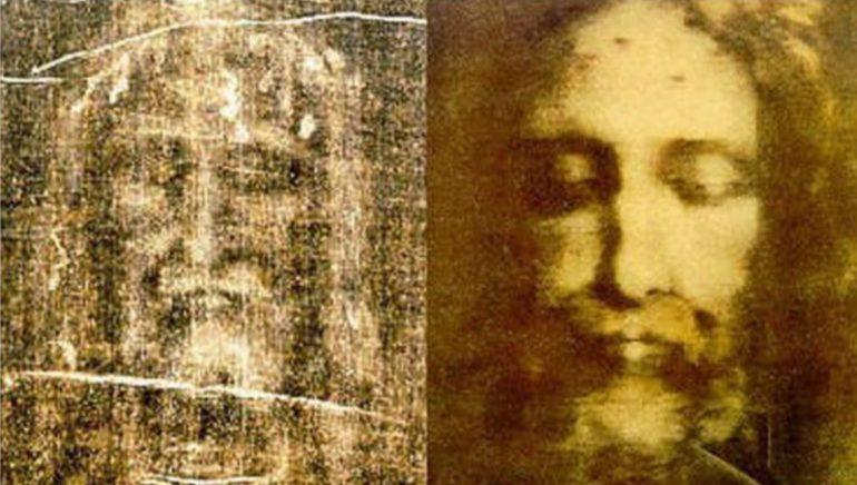 Estatua creada a partir de la Sábana Santa plantea nueva hipótesis sobre cómo era Cristo 1