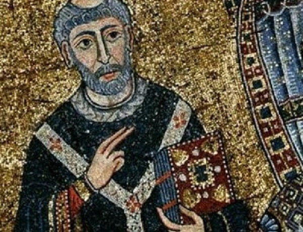 San Calixto I, Papa - 14 de Octubre 1