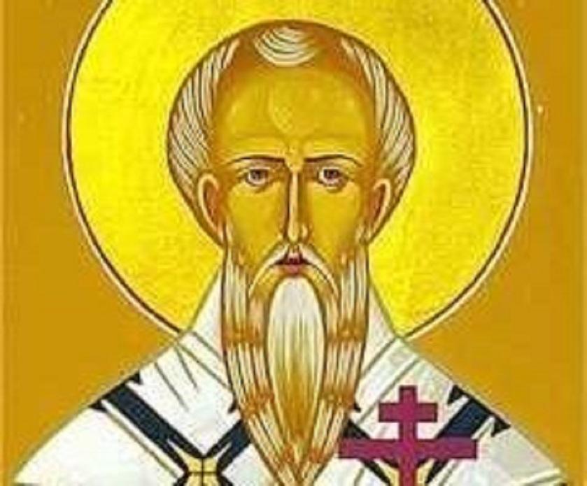 San Narciso, Obispo de Jerusalén - 29 de octubre 1