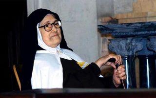 7 razones de Sor Lucía, una de las videntes de Fátima, para rezar el Rosario todos los días 4