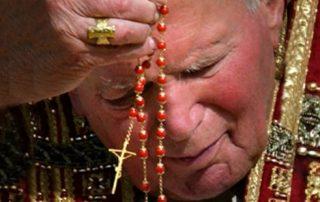 Las 7 formas en que San Juan Pablo II renovó, impulsó y revolucionó el Rosario 1