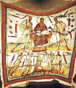 Las seis imágenes de Jesús más antiguas - ¿Sabes cuáles son? 4