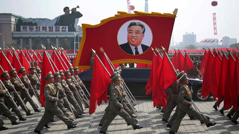 Corea: ¿Una cumbre para el Papa Francisco y Kim Jong-un? 1