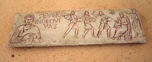 Las seis imágenes de Jesús más antiguas - ¿Sabes cuáles son? 2