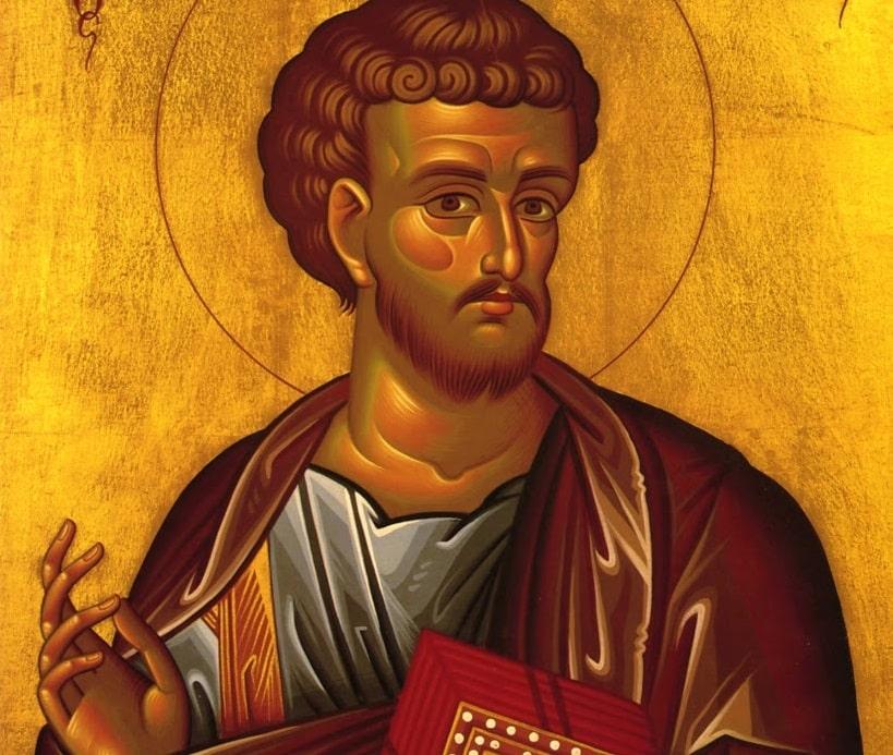 San Lucas , evangelista  -  18 de octubre 1