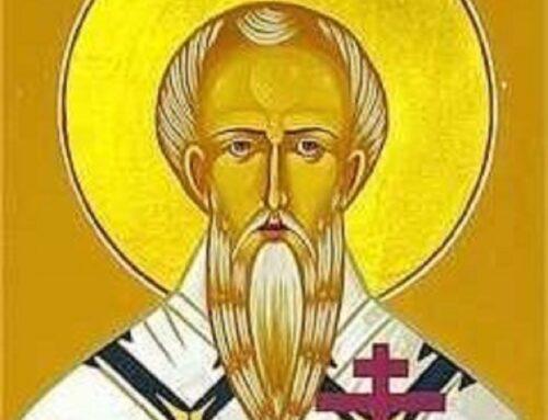 San Narciso, Obispo de Jerusalén – 29 de octubre