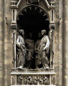Los Cuatro santos mártires Coronados - 8 de noviembre 5