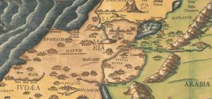 Egeria - La primera peregrina a Tierra Santa 3