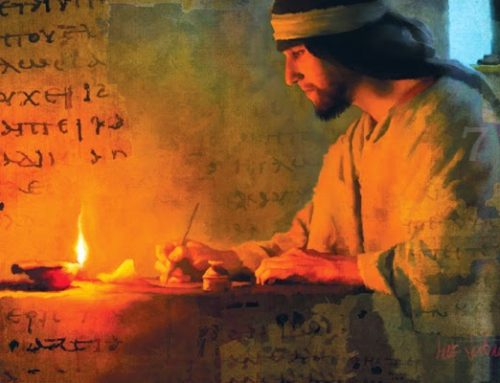 Santos Filemón y Apia, discípulos de San Pablo y mártires – 22 de noviembre