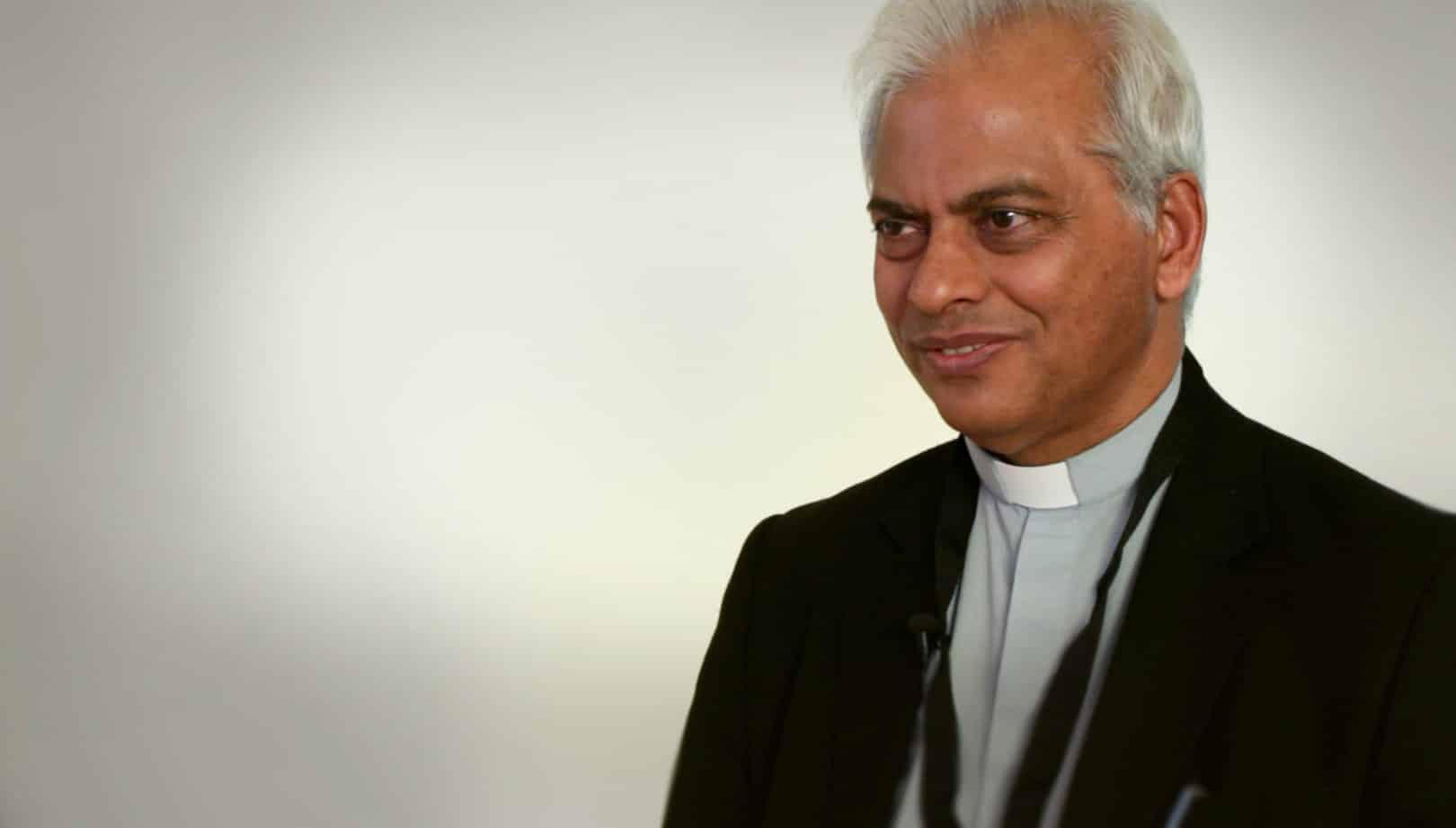 Impresionante testimonio del Padre Tom que fue secuestrado por miembros del Estado Islámico - Yemen 1