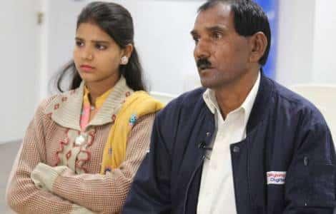 El marido de Asia Bibi pide ayuda al gobierno de Italia a través de ACN 1
