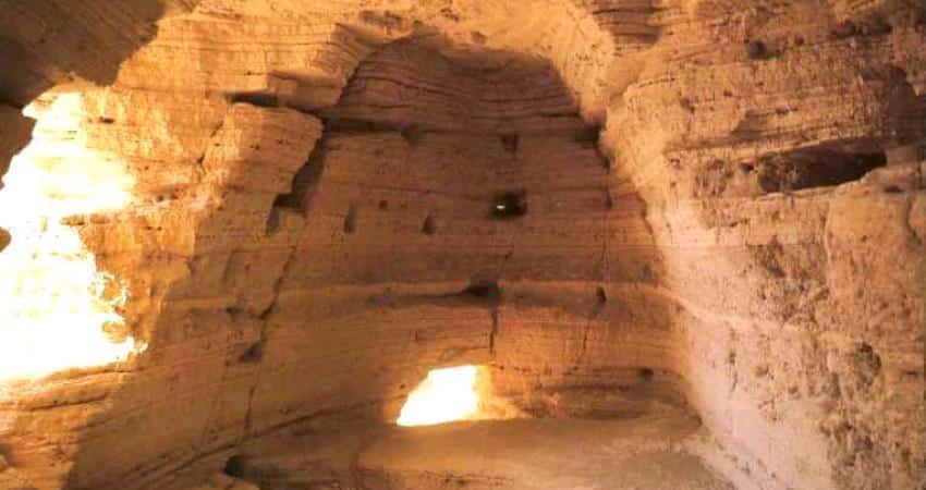 ¿Qué aportan los manuscritos de Qumrán? 1