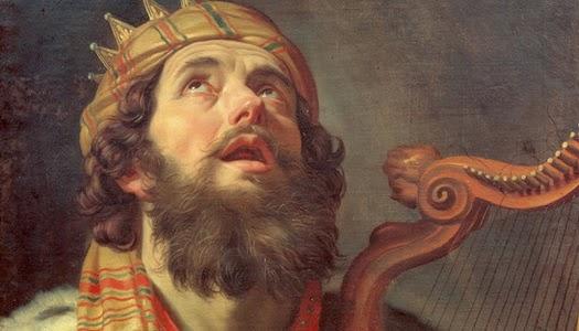"""La piedra de la """"Casa de David"""" - Prueba extrabíblica del Rey David 1"""