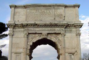 La irrupción del cristianismo en el imperio romano 2