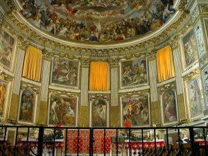 Los Cuatro santos mártires Coronados - 8 de noviembre 4