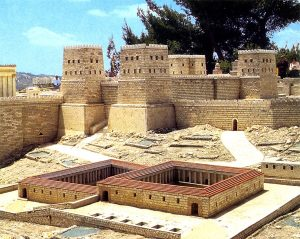 La piscina bíblica de Betesda, ¿mito o realidad? - Jerusalén 4