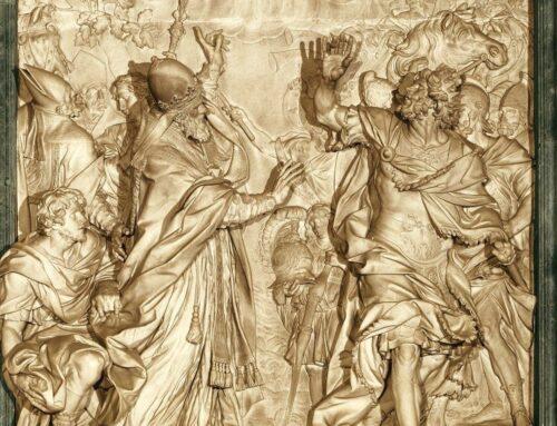 San León Magno – 10 de noviembre