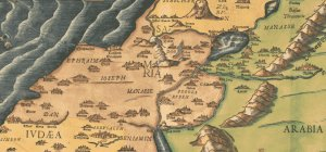 Egeria - La primera peregrina a Tierra Santa 4