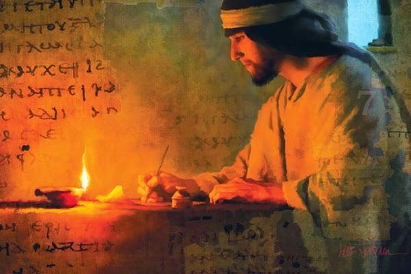 Santos Filemón y Apia, discípulos de San Pablo y mártires - 22 de noviembre 1