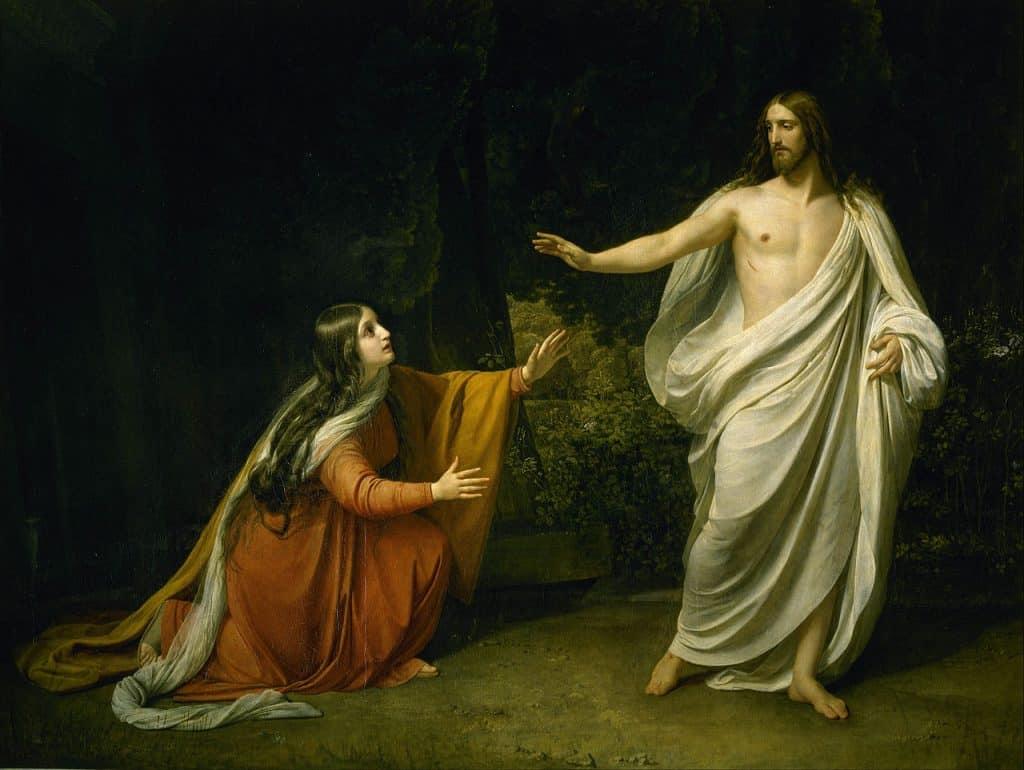 Se desentierra la ciudad de Magdala - hogar de María Magdalena 5