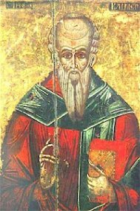 Clemente de Alejandría - 4 de diciembre 2