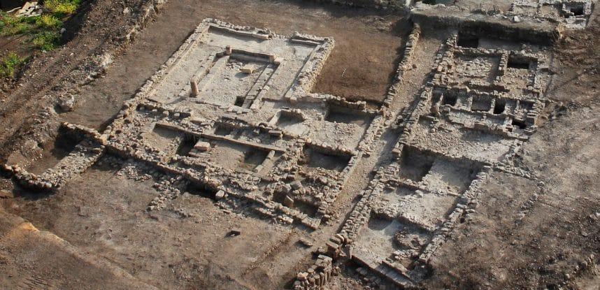 Resultado de imagen de ciudad de magdala