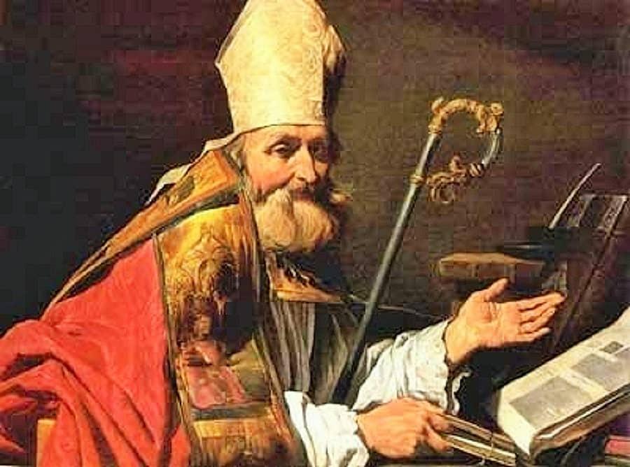 San Ambrosio de Milán - 7 diciembre 1