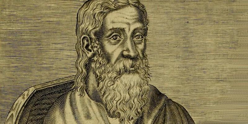 Clemente de Alejandría - 4 de diciembre 1