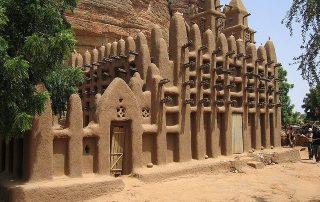Iglesia conmemora 130 años en Mali, a pesar de las persecuciones 2