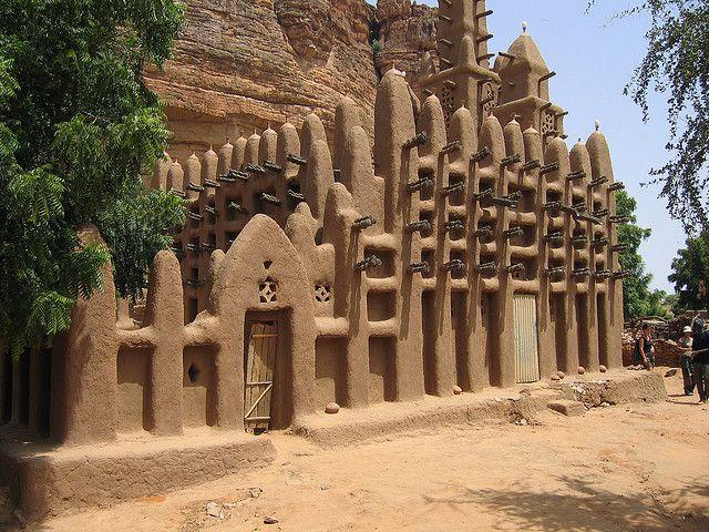 Iglesia conmemora 130 años en Mali, a pesar de las persecuciones 1