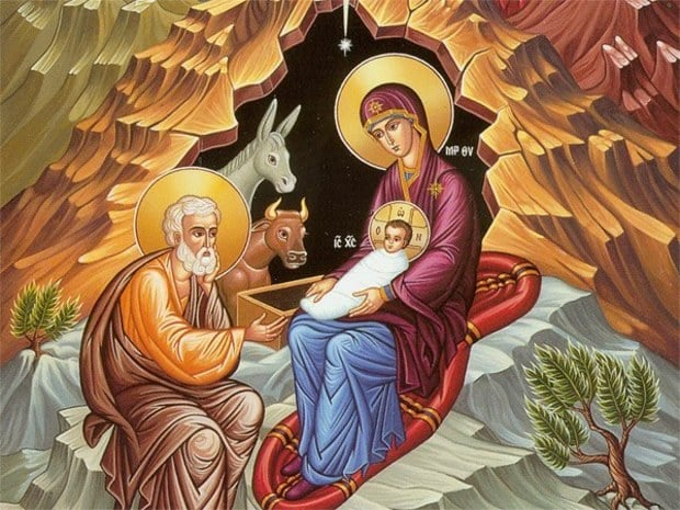 ¿Jesús nació realmente el 25 de diciembre? 1