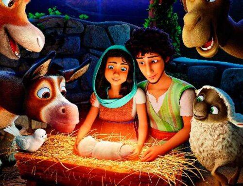 """""""Se armó el Belén"""", una película sobre la Navidad contada por los animales del pesebre"""