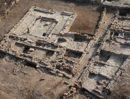 Se desentierra la ciudad de Magdala – hogar de María Magdalena