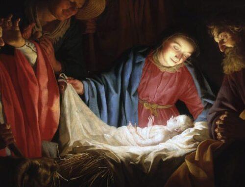 ¿Cómo vivir la Navidad? – Fiesta de amor y libertad