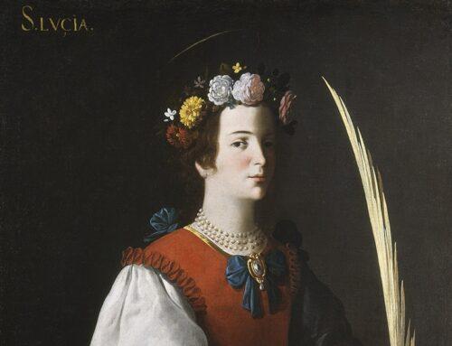 Santa Lucía – 13 diciembre