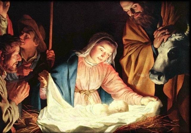 Redescubrir la Navidad para no perder su verdadero sentido 1