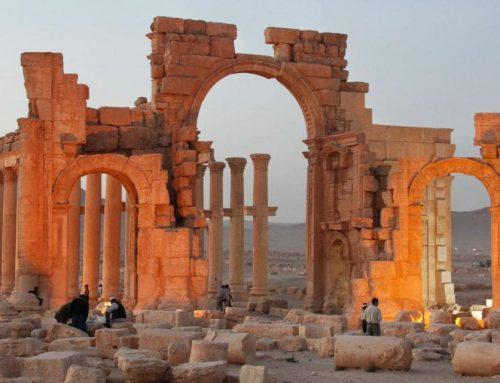 Sacerdote que reconstruye la ciudad arrasada por el Isis: No habrá paz si no perdonamos