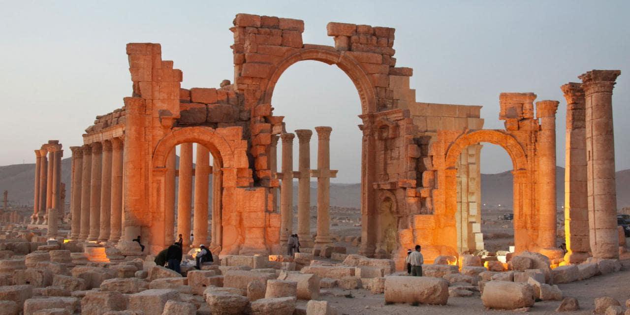 Sacerdote que reconstruye la ciudad arrasada por el Isis: No habrá paz si no perdonamos 1